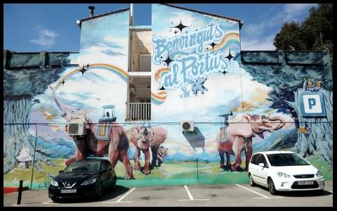 les plus beaux Street Art  - Page 4 Pertus12
