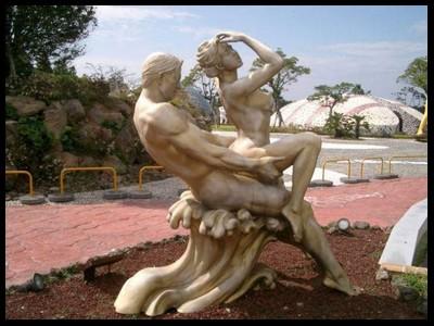 Les sculptures les plus insolite  - Page 5 Sculpt10