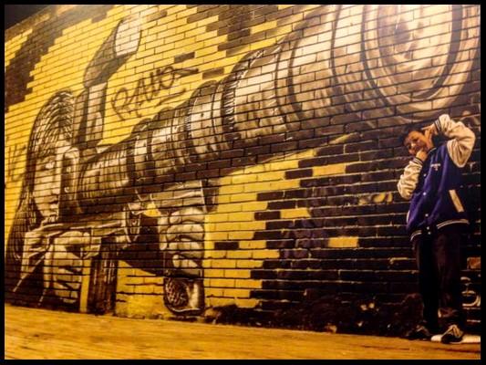 les plus beaux Street Art  - Page 2 Street19