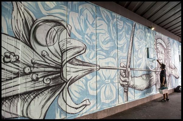 les plus beaux Street Art  - Page 2 Street20