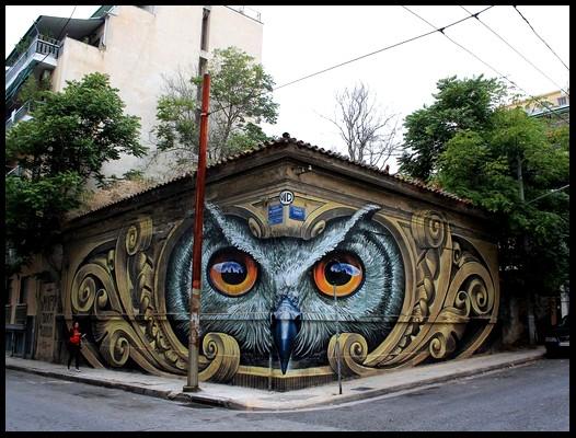 les plus beaux Street Art  - Page 2 Street22