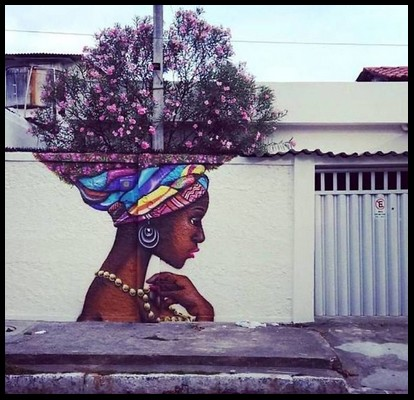 les plus beaux Street Art  - Page 3 Street24