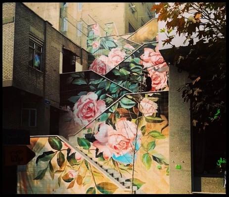 les plus beaux Street Art  - Page 3 Street26