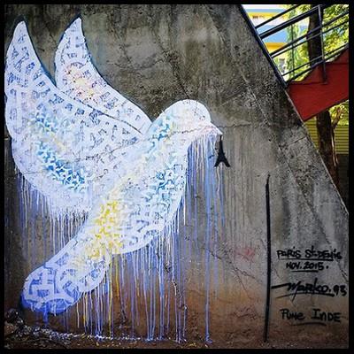 les plus beaux Street Art  - Page 4 Street28