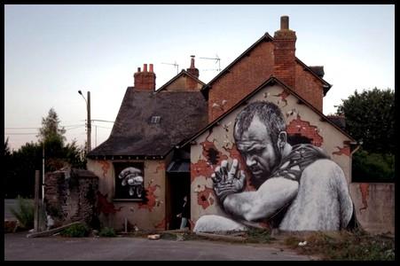 les plus beaux Street Art  - Page 4 Street30