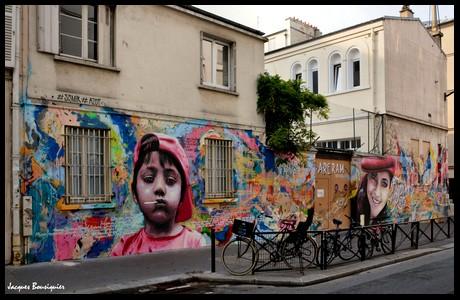 les plus beaux Street Art  - Page 4 Street31