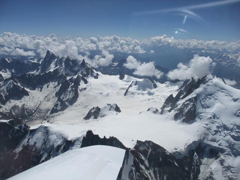 Comment identifier les sommets sur les photos de montagne Dscf3711
