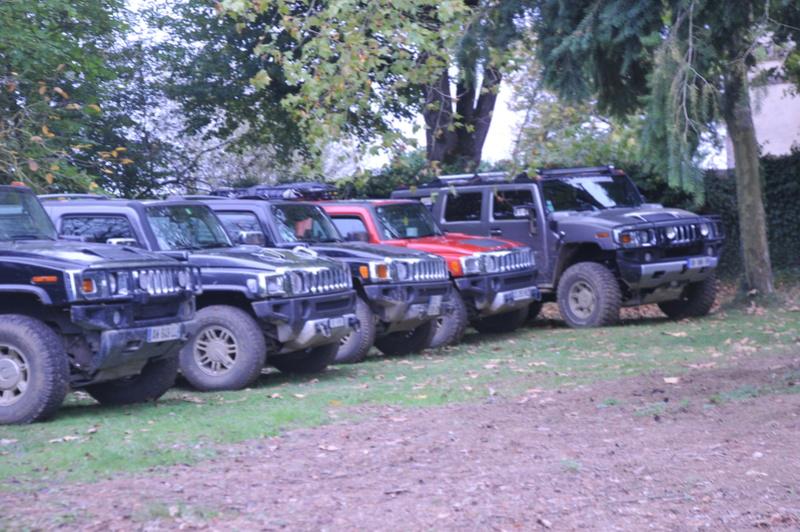 Photos & vidéos Ronde d'automne en Bourgogne avec le Club Hummerbox (89110) Yonne Octobre 2017 Dsc_7816