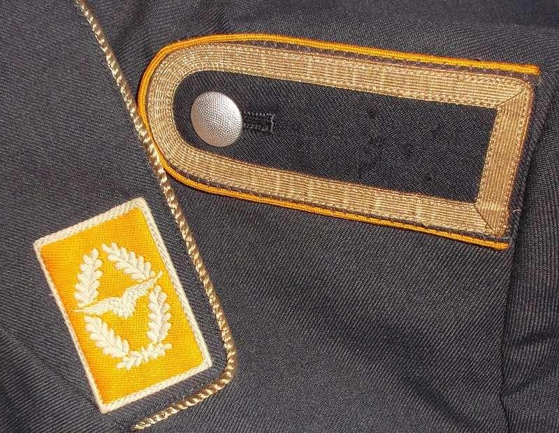 insigne allemande 00313