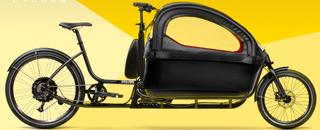 Créateur vélo-cargo Velo10