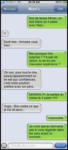 Humour sur les texto !!! 114