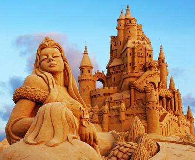 Les statues de sable  115