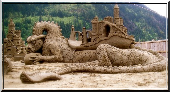 Les statues de sable  116