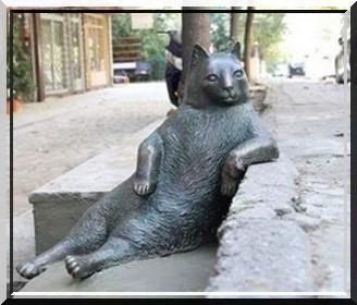 Les sculptures les plus insolite  117