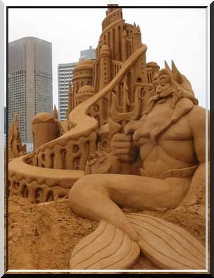 Les statues de sable  121