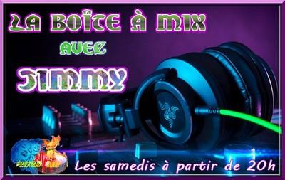 La Boite À Mix de Jimmy 12_2_l10