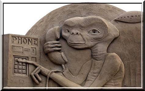 Les statues de sable  - Page 2 130