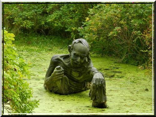 Sculpture végétal  - Page 2 133