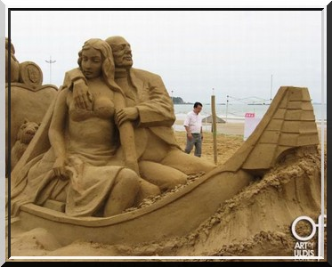 Les statues de sable  - Page 2 136