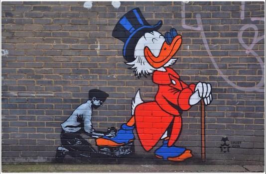 les plus beaux Street Art  - Page 5 154