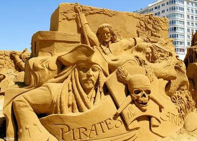 Les statues de sable  216