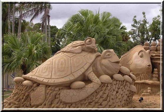 Les statues de sable  217