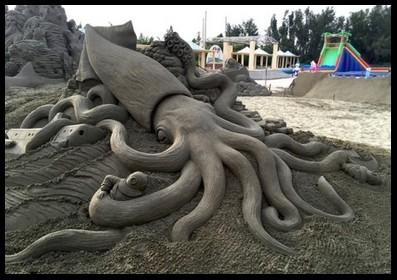 Les statues de sable  219