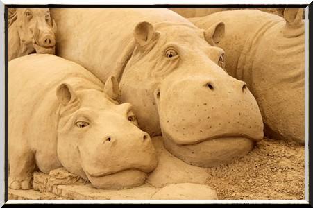 Les statues de sable  220