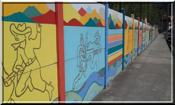 les plus beaux Street Art  242
