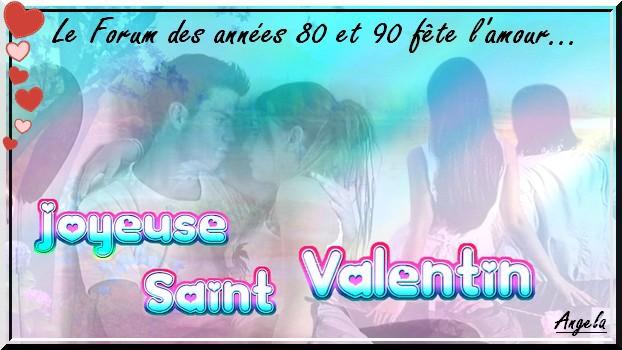 Mardi 14 fevrier bonne Saint Valentin  248