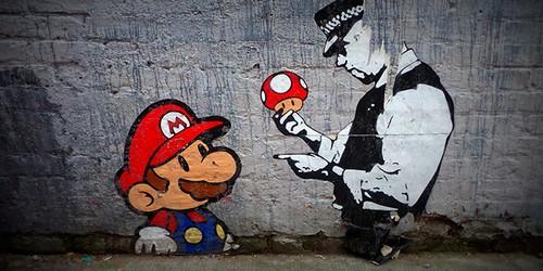 les plus beaux Street Art  - Page 5 253
