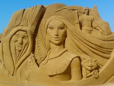 Les statues de sable  314