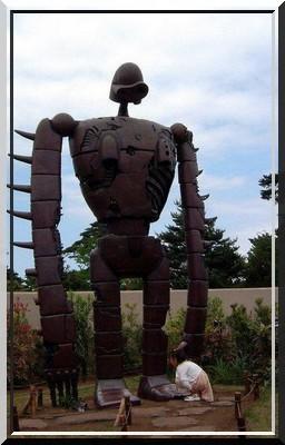 Les sculptures les plus insolite  - Page 5 334