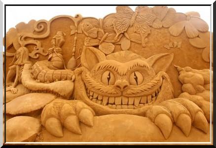 Les statues de sable  - Page 3 339