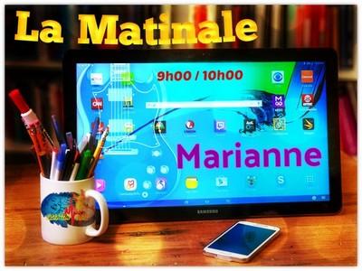 Marianne & La Matinale 45_1_m12