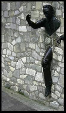 Les sculptures les plus insolite  514