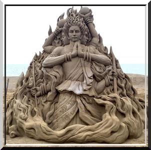 Les statues de sable  - Page 2 519