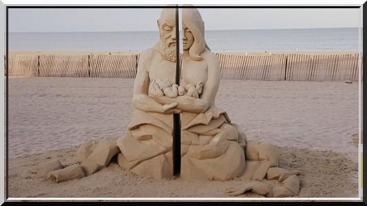 Les statues de sable  - Page 2 522