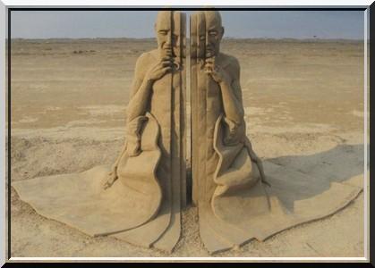 Les statues de sable  - Page 2 619