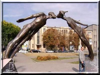 Les sculptures les plus insolite  - Page 7 627