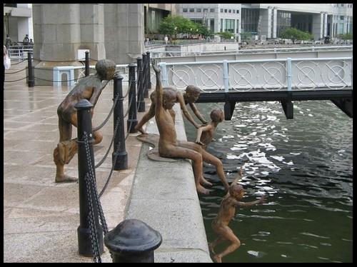 Les sculptures les plus insolite  - Page 3 714