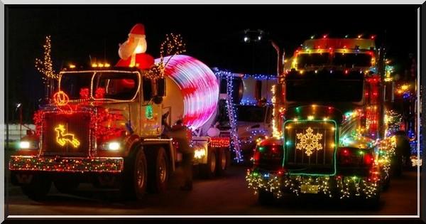Les plus beau camion  Camion12