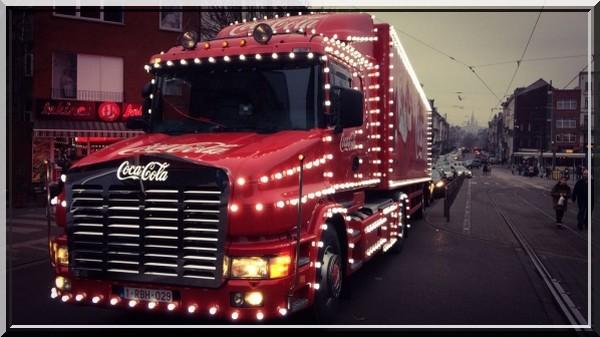 Les plus beau camion  Camion13