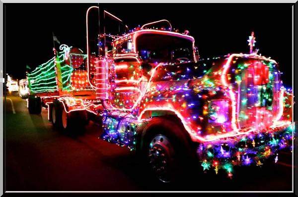 Les plus beau camion  Camion15