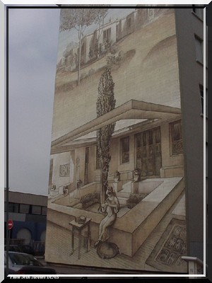 les plus beaux Street Art  Etatsu10