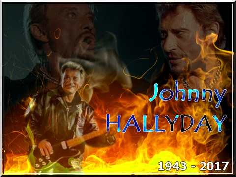 Hommage à Johnny Hallyday (1943-2017) Hommag10