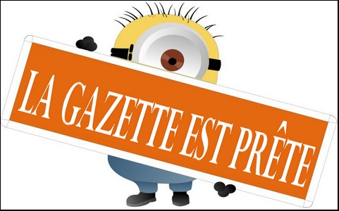 La Gazette PM.F La_gaz11