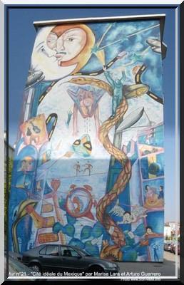 les plus beaux Street Art  Murs-p10