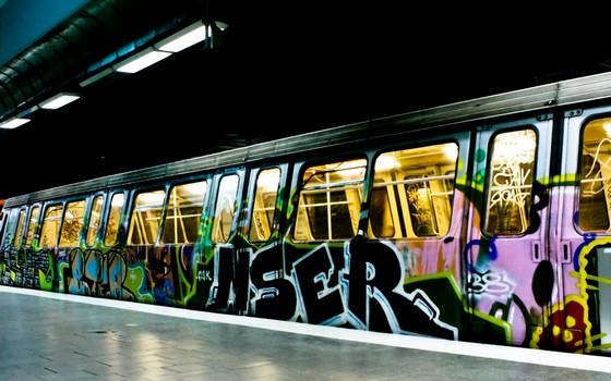les plus beaux Street Art  - Page 5 Tag_210