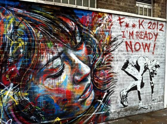 les plus beaux Street Art  Tag_310
